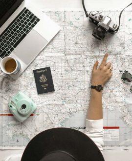 Idea di Viaggio