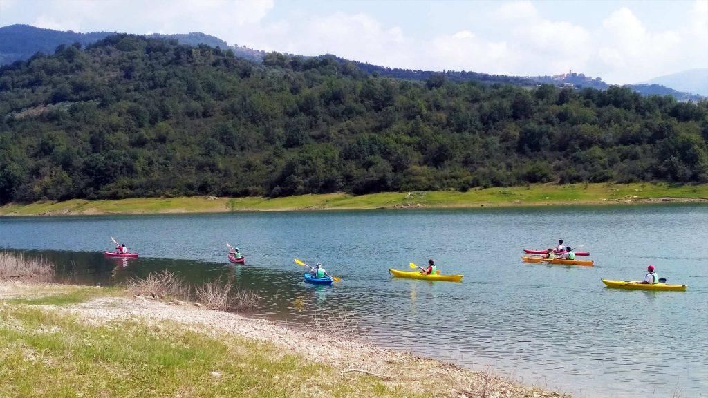 canoa-oasi-fiume-alento-area-picnic-salerno